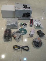 Canon EOS 5D Mark II ...iPhone 4S 32GB......Nikon D7000 16.2MP DSLR