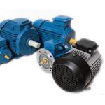 Электродвигатели 220 / 380 вольт