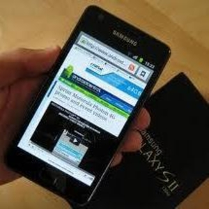 Samsung Galaxy Note N7000 Quadband 3G GPS Unlocked Phone $350USD