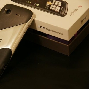 HTC Sensation XE Z715e Quadband 3G HSDPA GPS Unlocked Phone $300USD