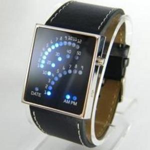 Продаю Оригинальные светодиодные наручные часы