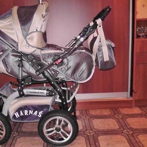 Продаем детскую коляску-трансформер Harnas «Verso»