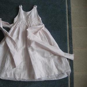 Платье для девочки,  122 размер