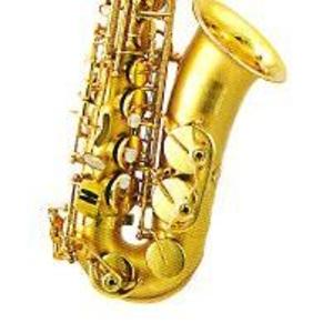 Альт-саксофон Mercury