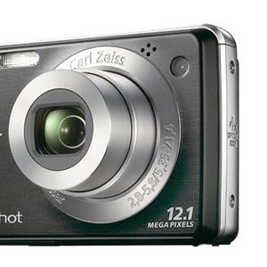 Продаю Sony Cyber-shot DSC-W210