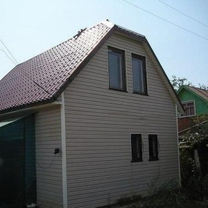 Продаю 2 этажный дом в Альгешево 100 кв.м,  евробрус