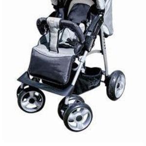 Продается Детская прогулочная коляска Carolina Lagoon