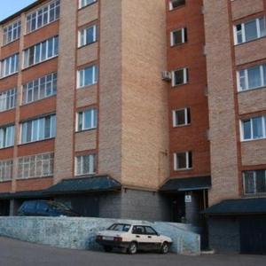 4-х комнатная квартира с евро отделкой