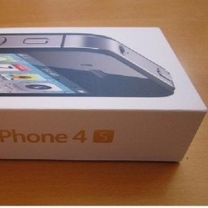 Apple iPhone 4S 64ГБ (разблокирован)