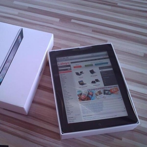 Apple IPAD 2  64GB WiFi + 3G (Wi-Fi)