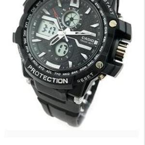 Casio G-shock — часы,  которые полюбил !