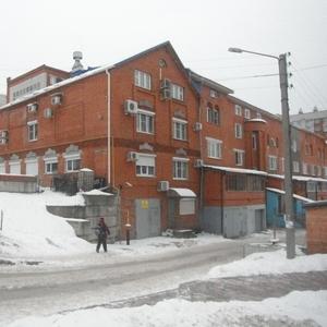 Приобретите 4-х этажное здание (часть здания) в ЮЗР г Чебоксары.