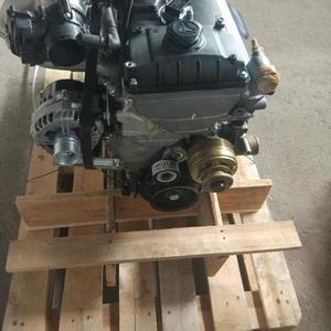 Заводской Двигатель ЗМЗ 405 евро 3