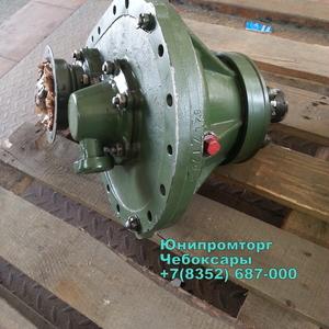 Бортовая передача ГАЗ-34039