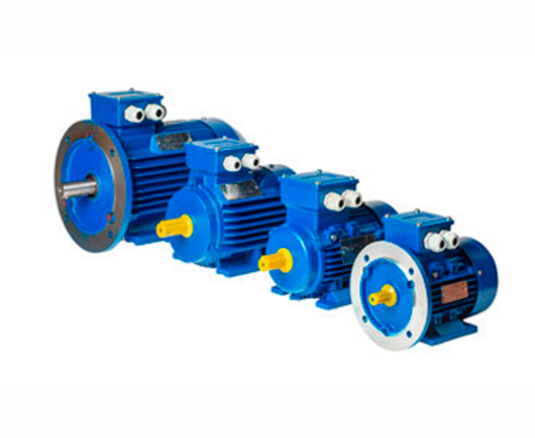 Электродвигатели 220 / 380 вольт 2