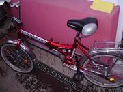Продается велосипед форвард арсенал