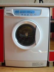 Продам стиральную машину Samsung S 852 б/у недорого