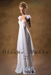 Продам свадебное платье от Оксаны Мухи