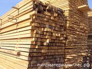 Пиломатериалы в Батырево «Северный лес»